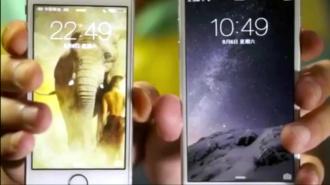 Apple представила новый флагманский iPhone 6s