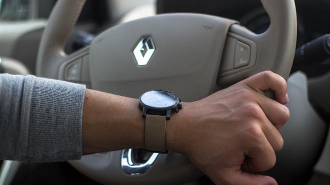 В Renault объяснили рост продаж в России на 17.4% за 7 месяцев