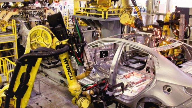 ФАС разрешила Hyundai купить завод General Motors в Петербурге