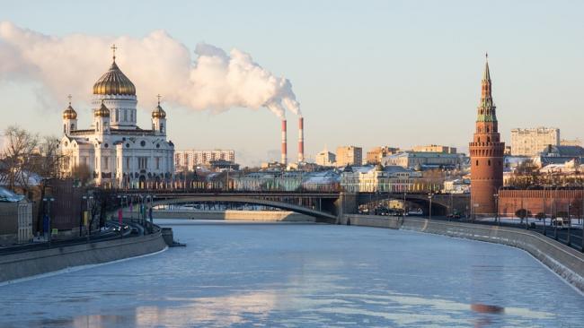 Собянин сообщил о спаде пандемии коронавируса в Москве