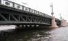Дворцовый мост 11 августа закроют на весь день