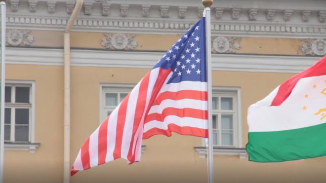 """Одним из """"штурмовиков"""" Капитолия в США был петербуржец"""