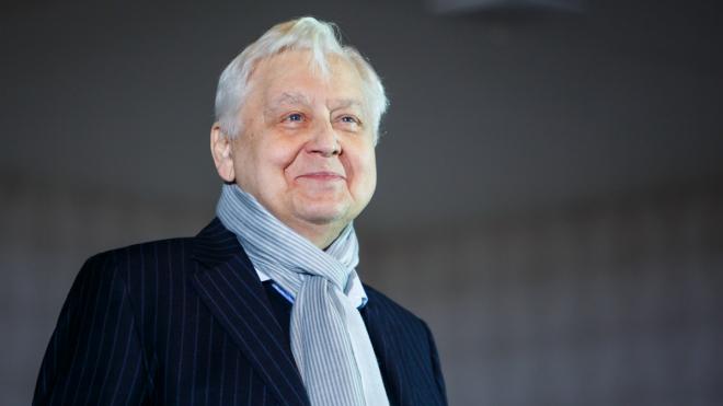 В Сети появилось тайное завещание Олега Табакова