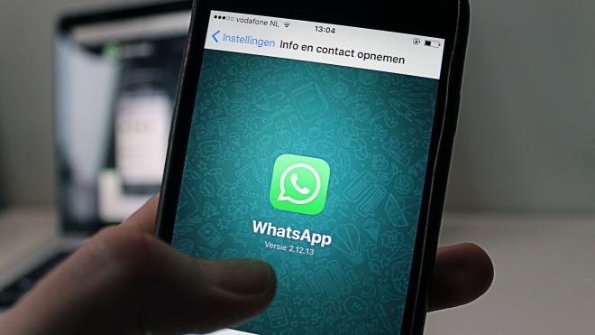 Власти Италии оштрафовали WhatsApp на 3 млн евро