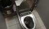 Ледяной унитаз: пассажиры Балтийского вокзала жалуются на слишком холодные туалеты