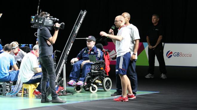 Отстранение российских спортсменов от Паралимпийских игр продлили