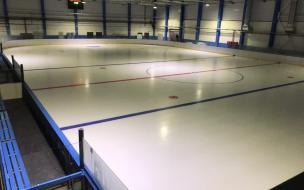 В Светогорске откроется физкультурно-оздоровительный комплекс с крытым катком