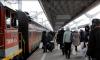 Поезд из Владикавказа отправился в депо до высадки всех пассажиров