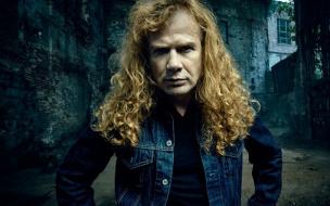 У фронтмена Megadeth диагностировали рак горла