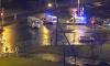 В Приморском районе Петербурга в ДТП с автобусом погибли два человека