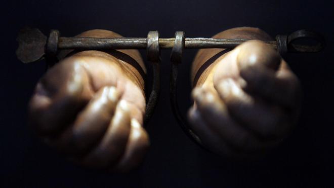 В Батайске задержали банду работорговцев