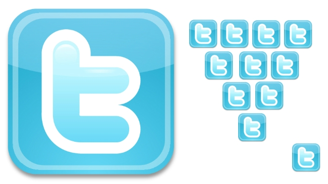 Twitter борется со спамом в судебном порядке
