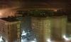Жители юга Петербурга негодуют из-за запаха гари и смога