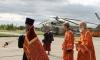 Воздушный крестный ход над Киевом поможет избежать войны