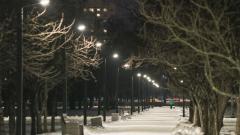 В Петербурге в 2020 году установлено свыше 23 тысяч светодиодных светильников