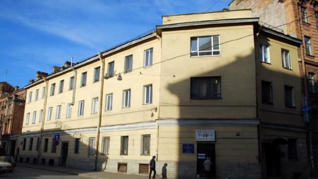 РПЦ передали здание туберкулезного диспансера на Боровой