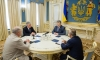 Порошенко считает, что только партизаны спасут Украину в случае войны с Россией