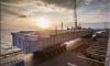 Крымский мост, последние новости: готовы все опоры автодорожной части