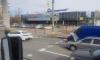 Skoda влетела в KIA на Бухарестской