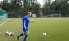Андрей Кутепов поздравляет серебряных чемпионов