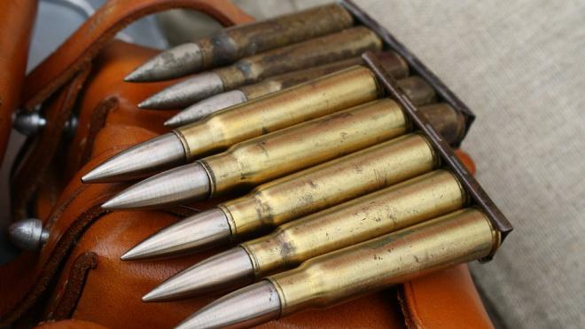В Петербурге за день обнаружили три боеприпаса времен ВОВ