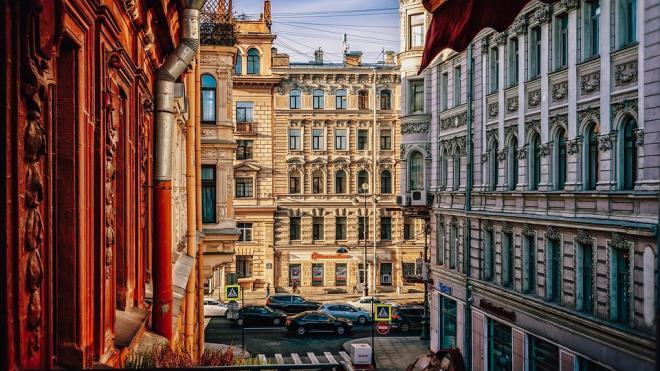 Петербург вошел в число регионов России с наименьшим уровнем коррупции