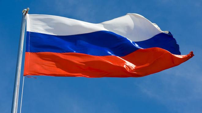 День российского флага: главные события в Петербурге
