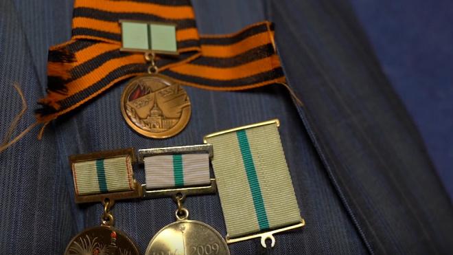 К 75-летию Победы петербургские ветераны получат единовременную выплату в размере 7 тысяч рублей