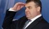 Экс-министр обороны Сердюков допрошен по делу о продаже части Таврического дворца