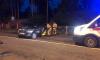 В Петербурге будут судить водителя, по вине которого погиб таксист