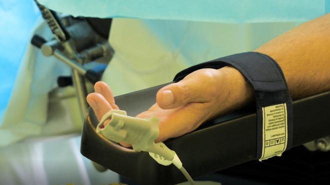 В Петербурге скончался 33-летний офтальмолог