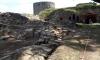 В Копорской крепости начали работать волонтеры
