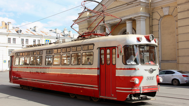 В Петербурге в дни Кубка конфедераций болельщики доедут до стадиона за 15 минут
