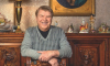 Михаил Кокшенов перенес инсульт: последние новости