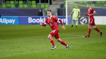 Евро-2021 (U-21): Россия сыграет решающий матч в группе против Дании