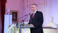 Беглов поздравил петербургских дипломатов с наступающими ...