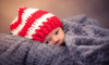 В новогодние праздники в Выборге родились 10 малышей
