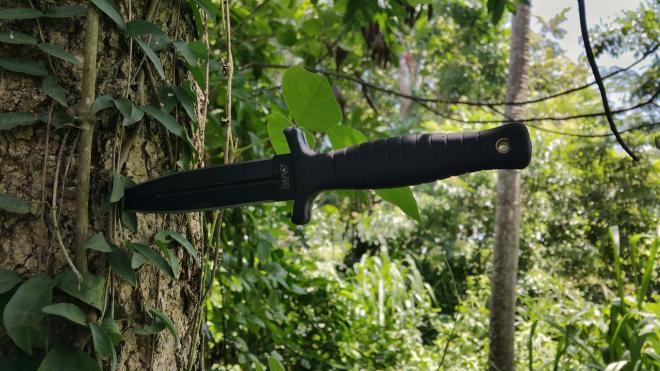 Двое бандитов увезли знакомого мужчину в лес, избили и обокрали