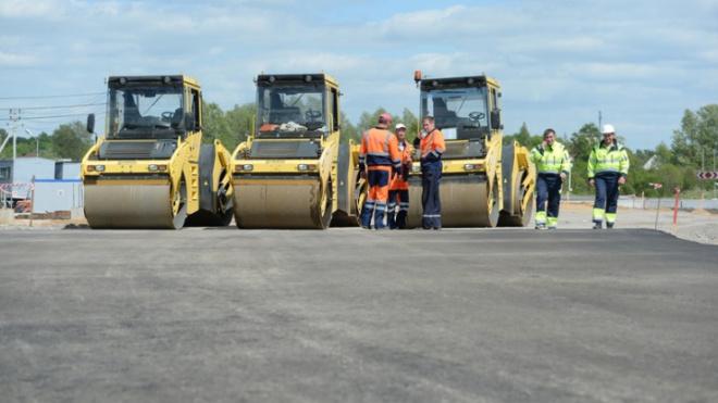 кто делает ремонт дорог