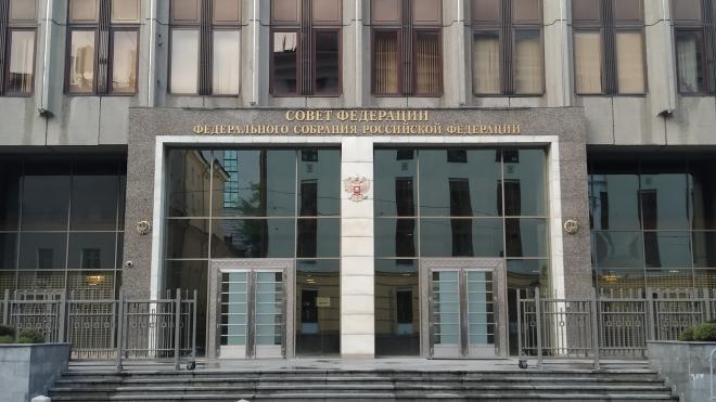 Косачев прокомментировал новые санкции США против российских компаний