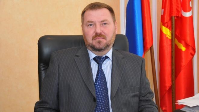 Полтавченко снял с должности главу комитета по энергетике Олега Тришкина