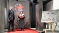 Родственница Шагала передала в дар Петербургу картину ...