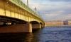 Очевидец: самоубийца прыгнул в Неву с Литейного моста и исчез