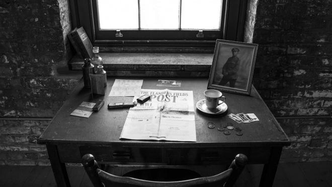 В Пушкине вспомнят погибших в Первой мировой войне