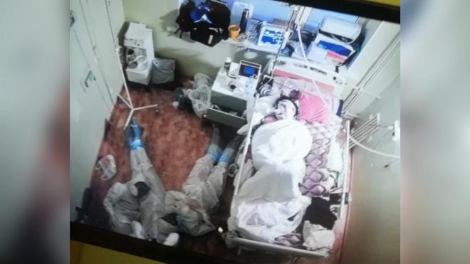 Студенты-медики рассказали, как сделали фото, ставшее вирусным