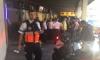 Первые фото из атакованного офиса RT в Тель-Авиве появились в Сети