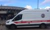 """Пассажир упал на пути станции """"Проспект Большевиков"""""""