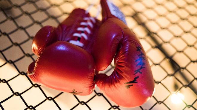 В Петербурге стартует боксерский чемпионат