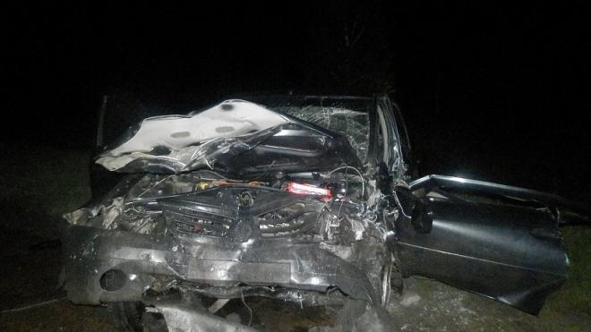 В Курганской области два пьяных водителя устроили ДТП с 7 погибшими