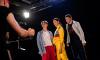 Маленьких петербуржцев научат танцевать на открытых мастер-классах